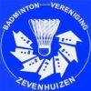 Badminton Zevenhuizen Logo