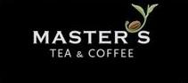 Masters Tea & Coffee